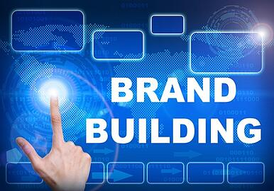 brand building with ai technology