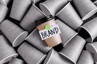 brand building_standing out from the crowd
