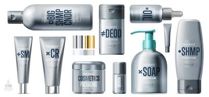 portfolio of branded products