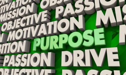purpose-driven