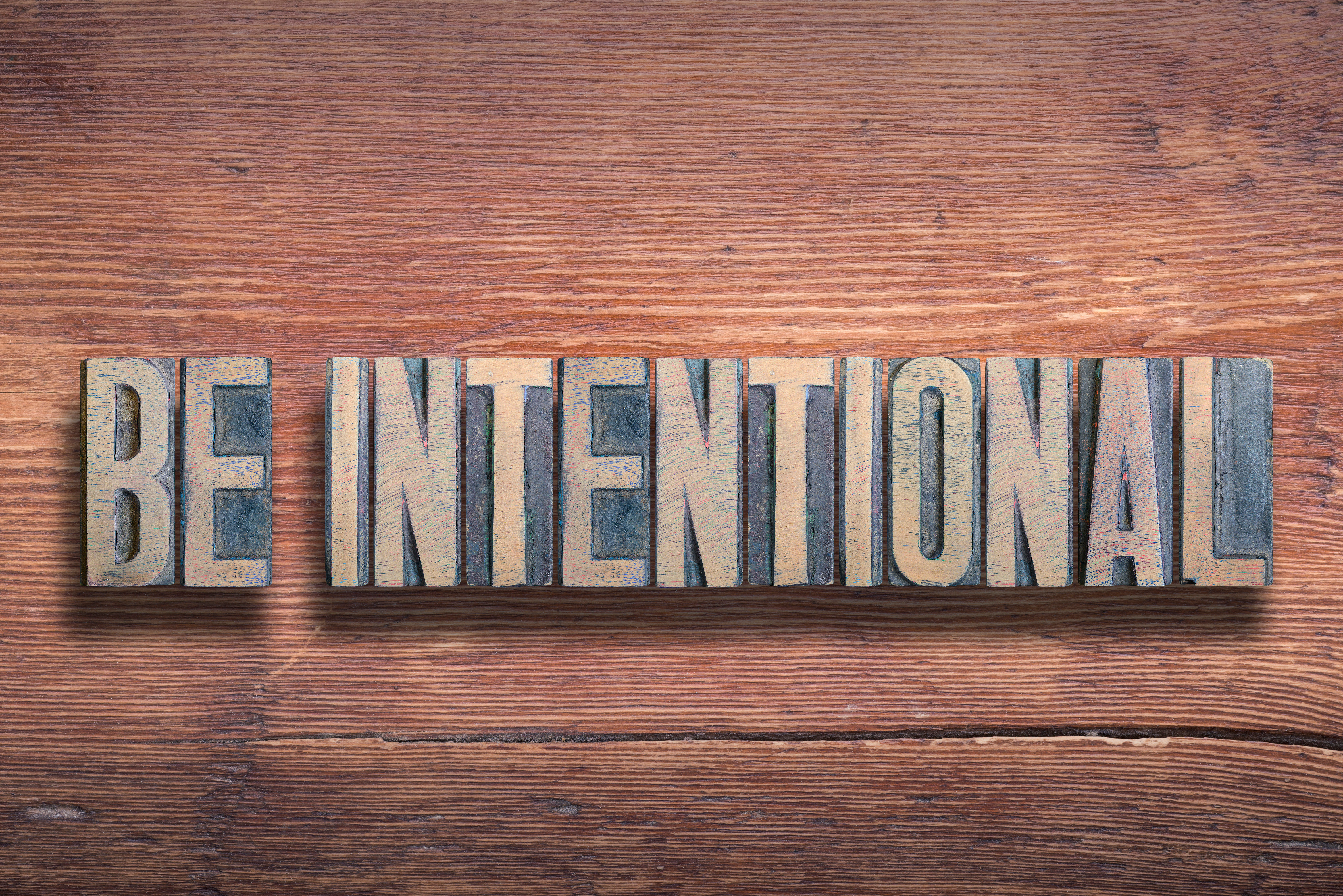 How Intentional is Your Branding?