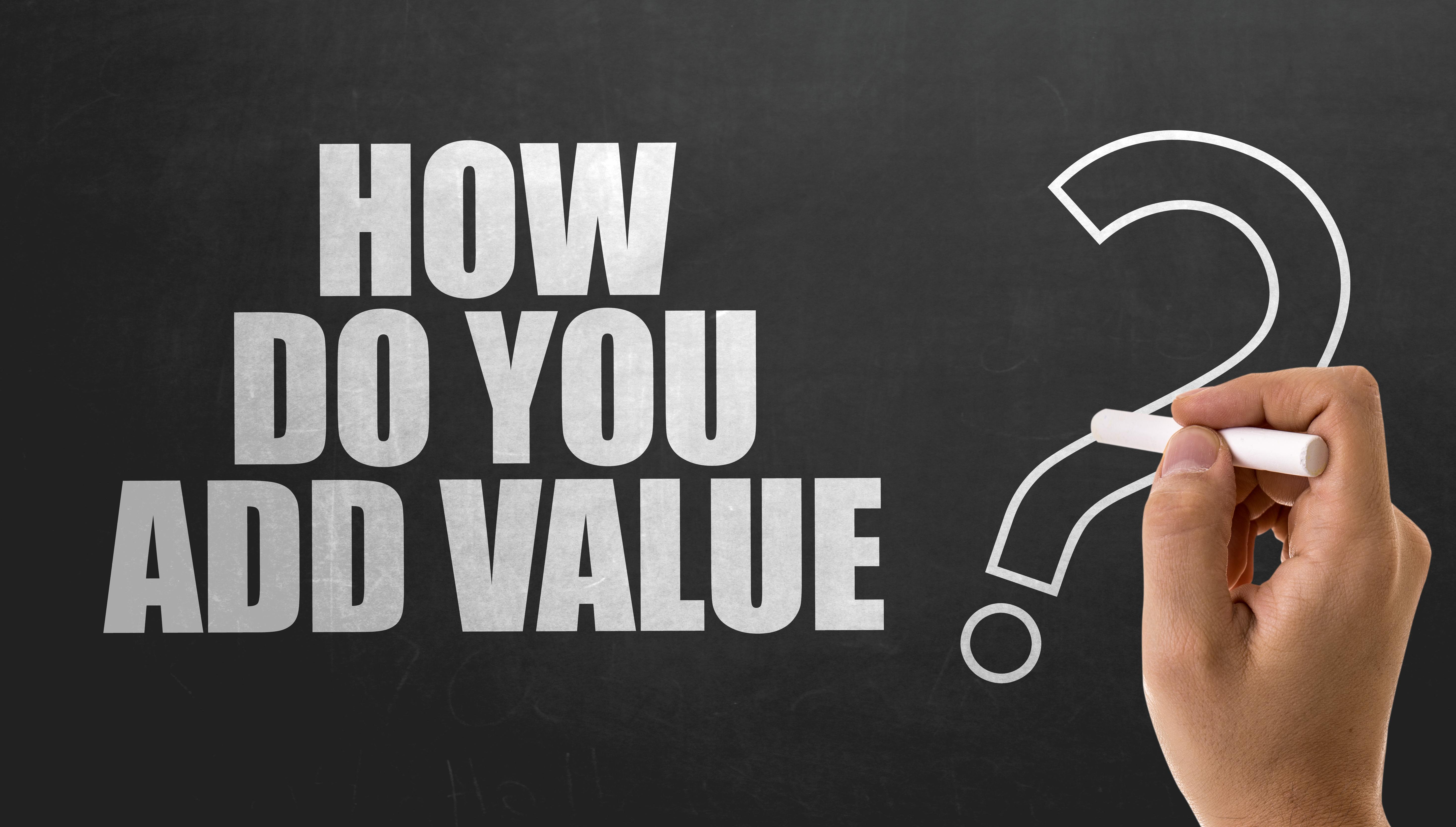 How To Create a Unique Online Value Proposition