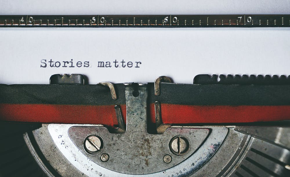 Guiding Principles and Considerations for Brand Storytelling