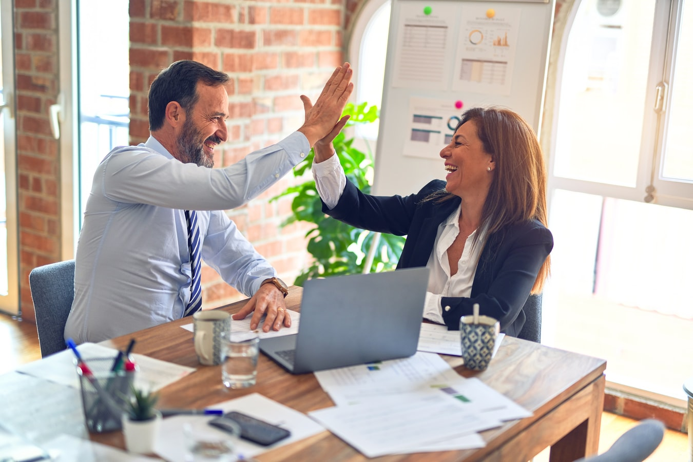 The Two Components of Employee Brand Engagement
