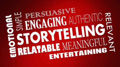 engaging authentic storytelling_672243760