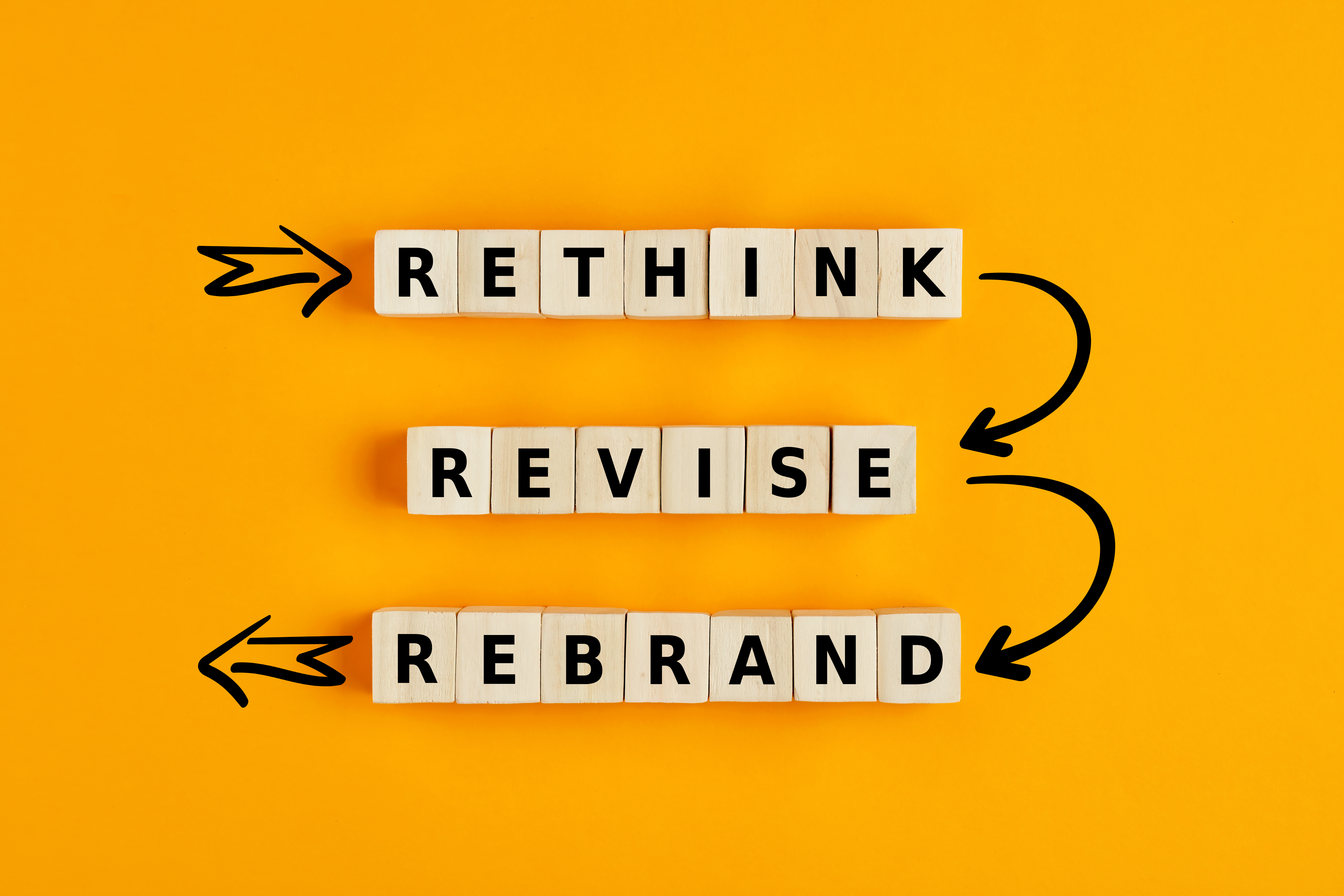 7 Reasons It Might Be Time to Rebrand Your Business